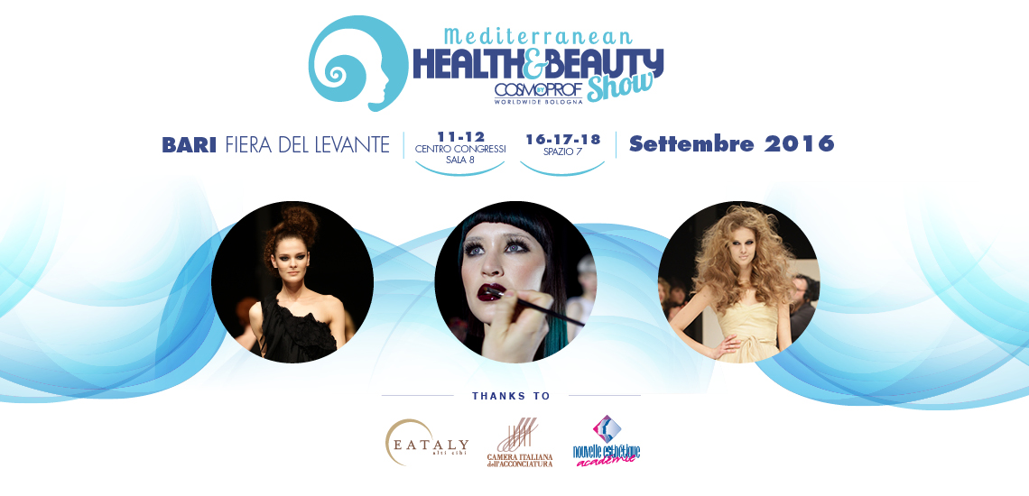 Mediterranean Health & Beauty Show