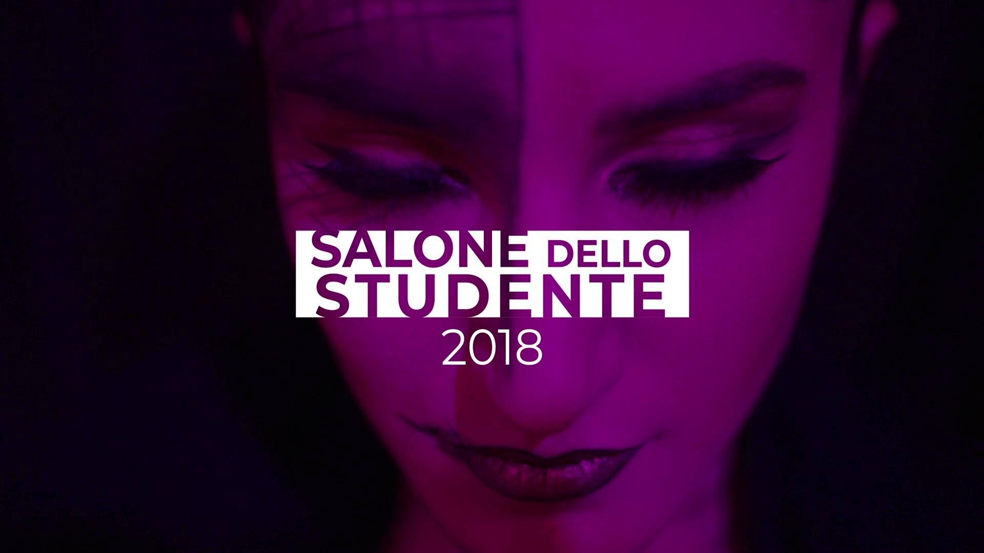 Salone dello Studente Ed. 2018