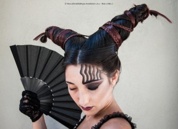 gotic-makeup-hairstyle-Nouvelle-bodyart