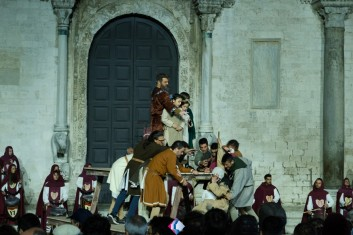 Corteo Storico San Nicola di Bari Ed. 2019 - Foto 3