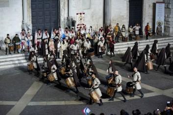 Corteo Storico San Nicola di Bari Ed. 2019 - Foto 43