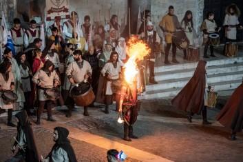 Corteo Storico San Nicola di Bari Ed. 2019 - Foto 44