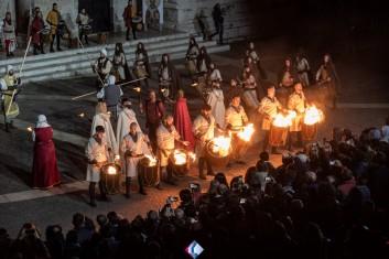 Corteo Storico San Nicola di Bari Ed. 2019 - Foto 45
