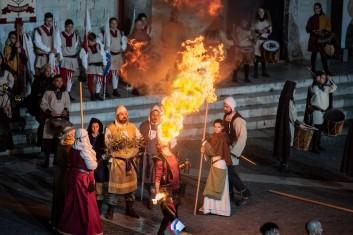Corteo Storico San Nicola di Bari Ed. 2019 - Foto 46