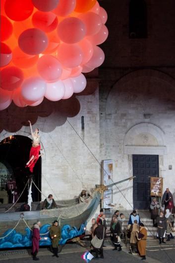 Corteo Storico San Nicola di Bari Ed. 2019 - Foto 52