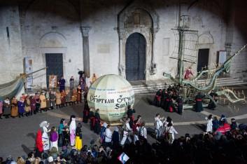 Corteo Storico San Nicola di Bari Ed. 2019 - Foto 54