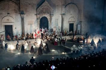 Corteo Storico San Nicola di Bari Ed. 2019 - Foto 56