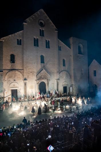 Corteo Storico San Nicola di Bari Ed. 2019 - Foto 57