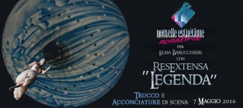 "ResExtensa Dance Company At Bari 2016 "" Legenda "" - Foto 1"