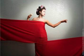 Geisha & Maiko – Historical Shooting - Foto 8