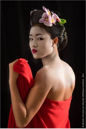 Geisha & Maiko – Historical Shooting - Foto 7