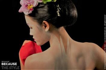 Geisha & Maiko – Historical Shooting - Foto 5