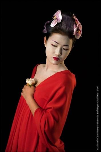 Geisha & Maiko – Historical Shooting - Foto 3