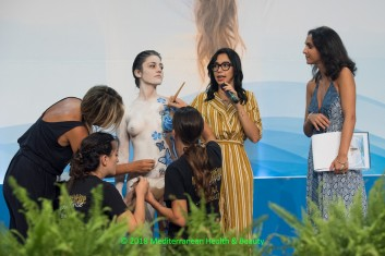 Mediterranean Health & Beauty 2018 - Foto 13