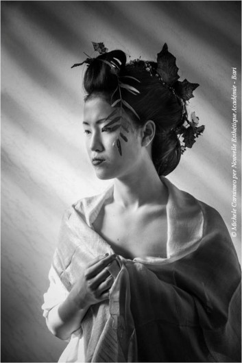 Geisha & Maiko – Historical Shooting - Foto 15