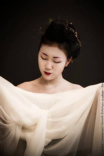 Geisha & Maiko – Historical Shooting - Foto 13