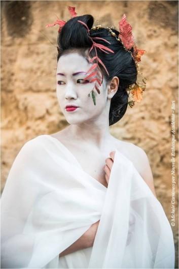 Geisha & Maiko – Historical Shooting - Foto 11
