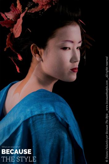 Geisha & Maiko – Historical Shooting - Foto 9