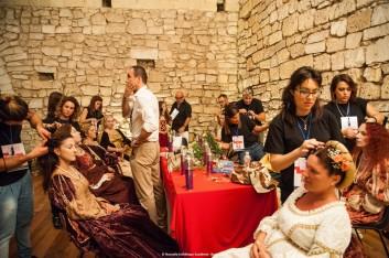 Corteo Trionfale della Disfida di Barletta Ed. 2015 - Foto 7