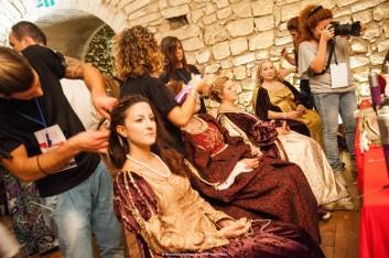 Corteo Trionfale della Disfida di Barletta Ed. 2015 - Foto 6
