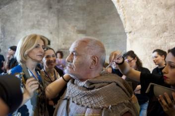 Corteo Storico San Nicola di Bari Ed. 2015 - Foto 21