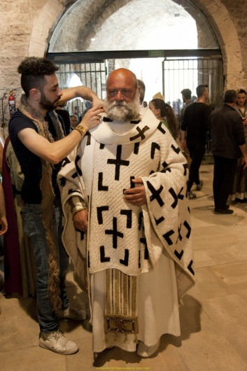 Corteo Storico San Nicola di Bari Ed. 2015 - Foto 14