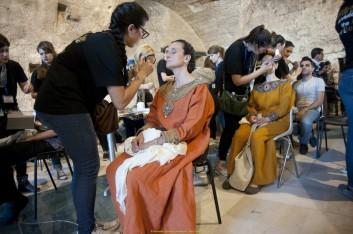 Corteo Storico San Nicola di Bari Ed. 2015 - Foto 4