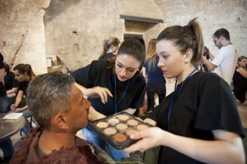 Corteo Storico San Nicola di Bari Ed. 2015 - Foto 3