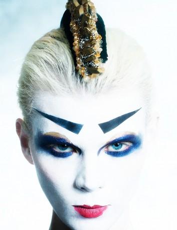 beauty-makeup-trucco-oriental-orientale