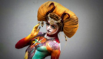 body-painting-art
