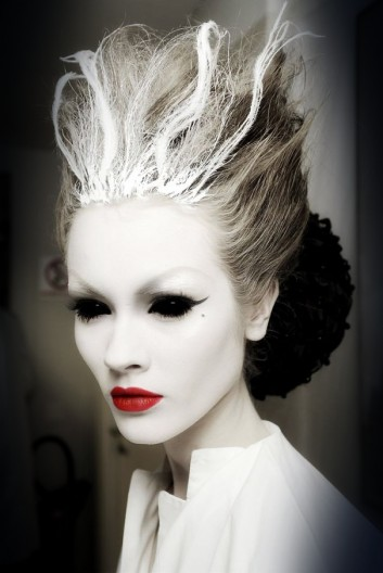 creative-ice-queen-regina-dei-ghiacci-makeup-trucco-hair-acconciatura