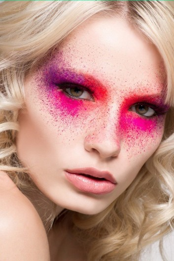 creative-makeup-fashion-trucco