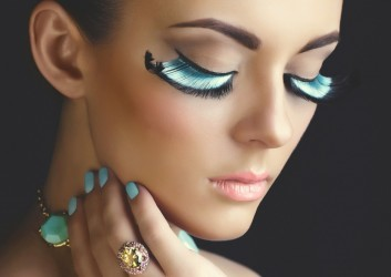 eyelash-extension-makeup