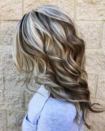 fall-autunno-hair-capelli-color-colore-waves-onde-blond-biondo