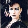 goth-makeup-hair-gotico