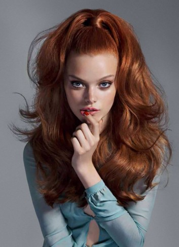 hair-hairstyle-vintage-color-colore-retro-60-makeup-trucco