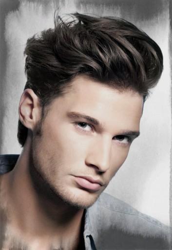 haircut-short-hair-taglio-uomo-corto