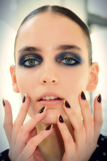 makeup-nails-fashion