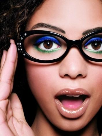 makeup-occhiali