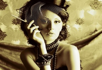 retro-beauty-makeup-hair-vintage