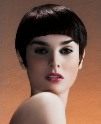retro-short-hair-makeup-vintage