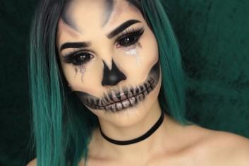teschio-skull-halloween-trucco-makeup-nouvelle