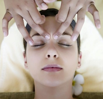 thai treatment massaggio trattamento viso