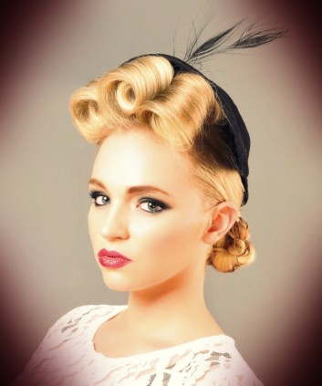 vintage-hairstyle-acconciatura-makeup-trucco-retro