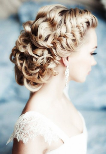 vintage-wedding-hairstyle